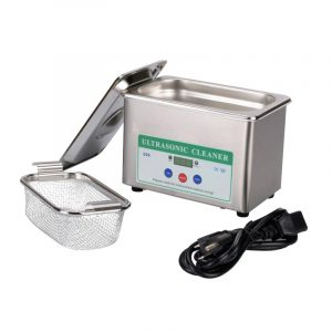 DK008 Ultrasonic cleaner