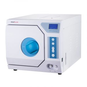 B23C benchtop autoclave