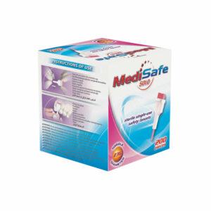 MediSafe Solo Safety Lancets