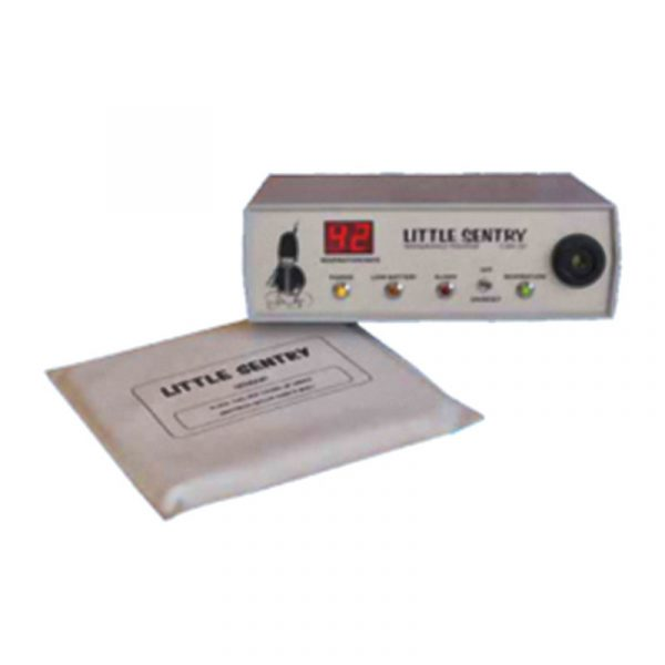 healthcare-technologies-neonatal-child-care-little sentry apnea monitor