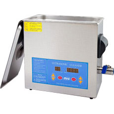 MRC DC-150H Digital Ultrasonic cleaner