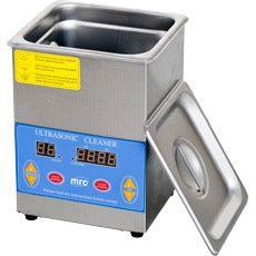 MRC DC-80H Ultrasonic cleaner