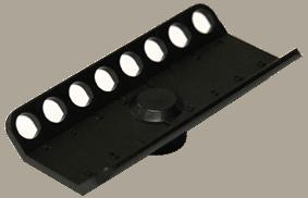 PCR tube strip
