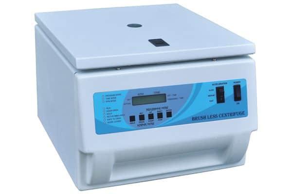 Labline large brushless centrifuge